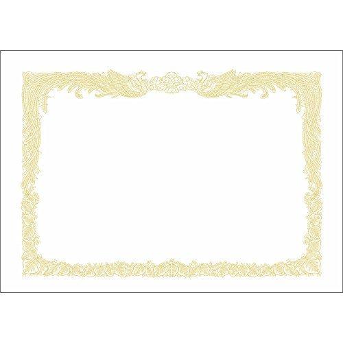 新品白色 A4 タカ印 賞状用紙 OA対応 10-1160 A4 縦書き 100枚 白9BK3_画像6