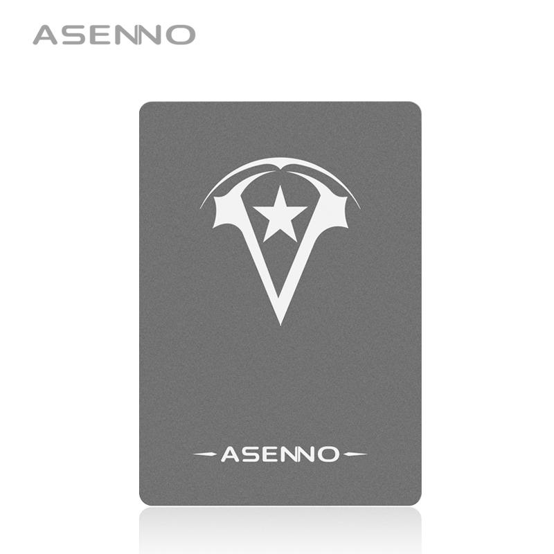 【最安値!】SSD ASENNO 240GB SATA3 / 6.0Gbps 新品 高速 3D NAND TLC 2.5インチ PC_画像5