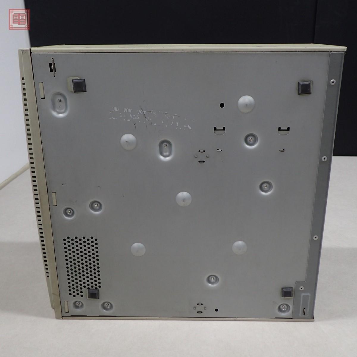 NEC PC-9821Xb10/8P 本体 日本電気 パーツ取りにどうぞ【40_画像5