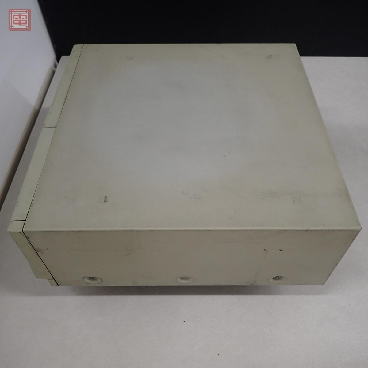 NEC PC-9821Xb10/8P 本体 日本電気 パーツ取りにどうぞ【40_画像6