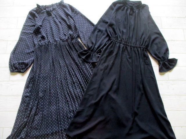 ●レディース GU ジーユー 福袋 まとめて まとめ売り 55点 セット 大量 洋服 古着 仕入れ ●69_画像4