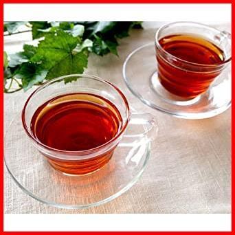 【即決 早い者勝ち】プーアル茶(プアール茶 プーアール茶) ティーバッグ50包 お茶 ティーパック 黒茶 中国茶_画像2
