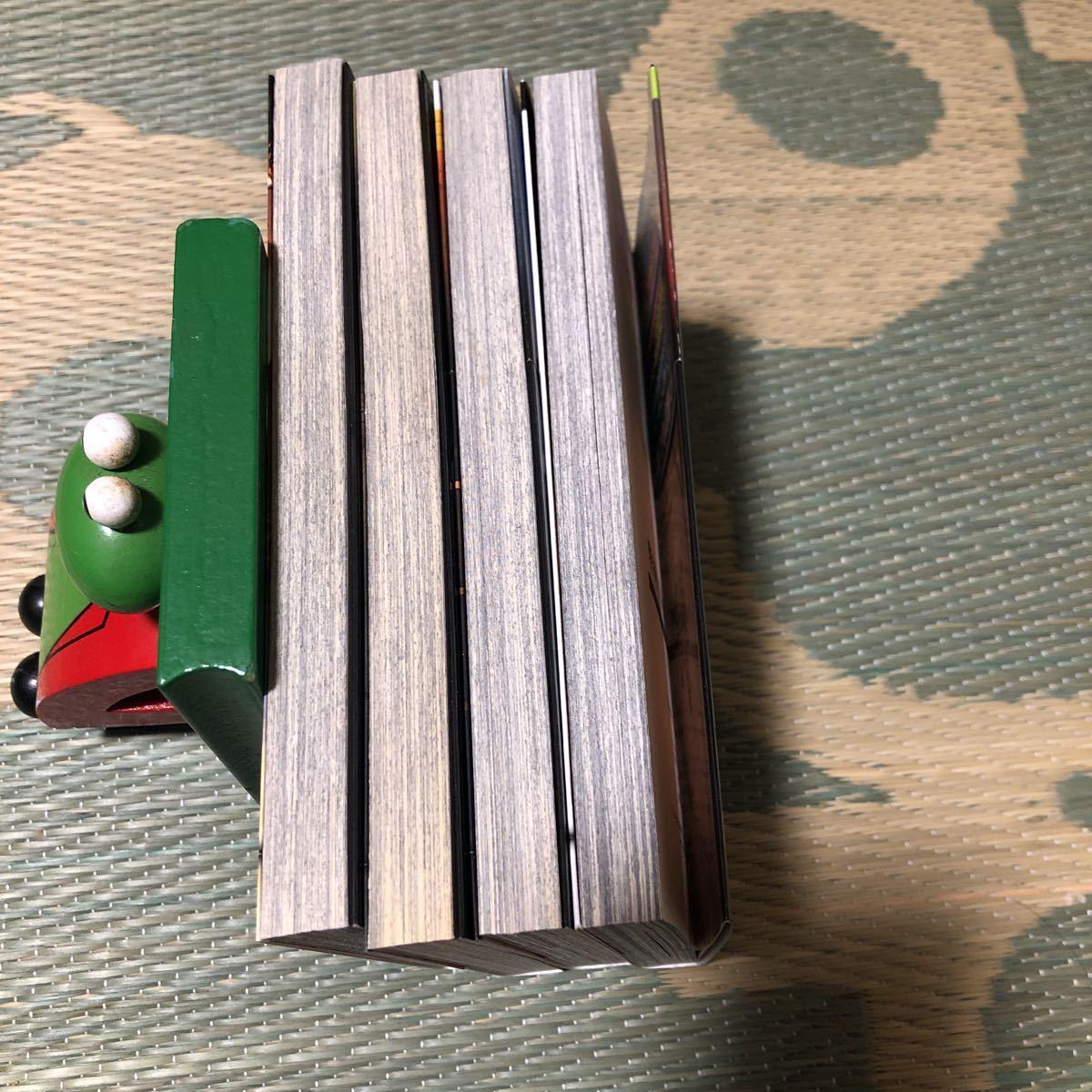 進撃の巨人 進撃の巨人 12巻~15巻 限定版 初版 本のみ 4冊セット 中古 5