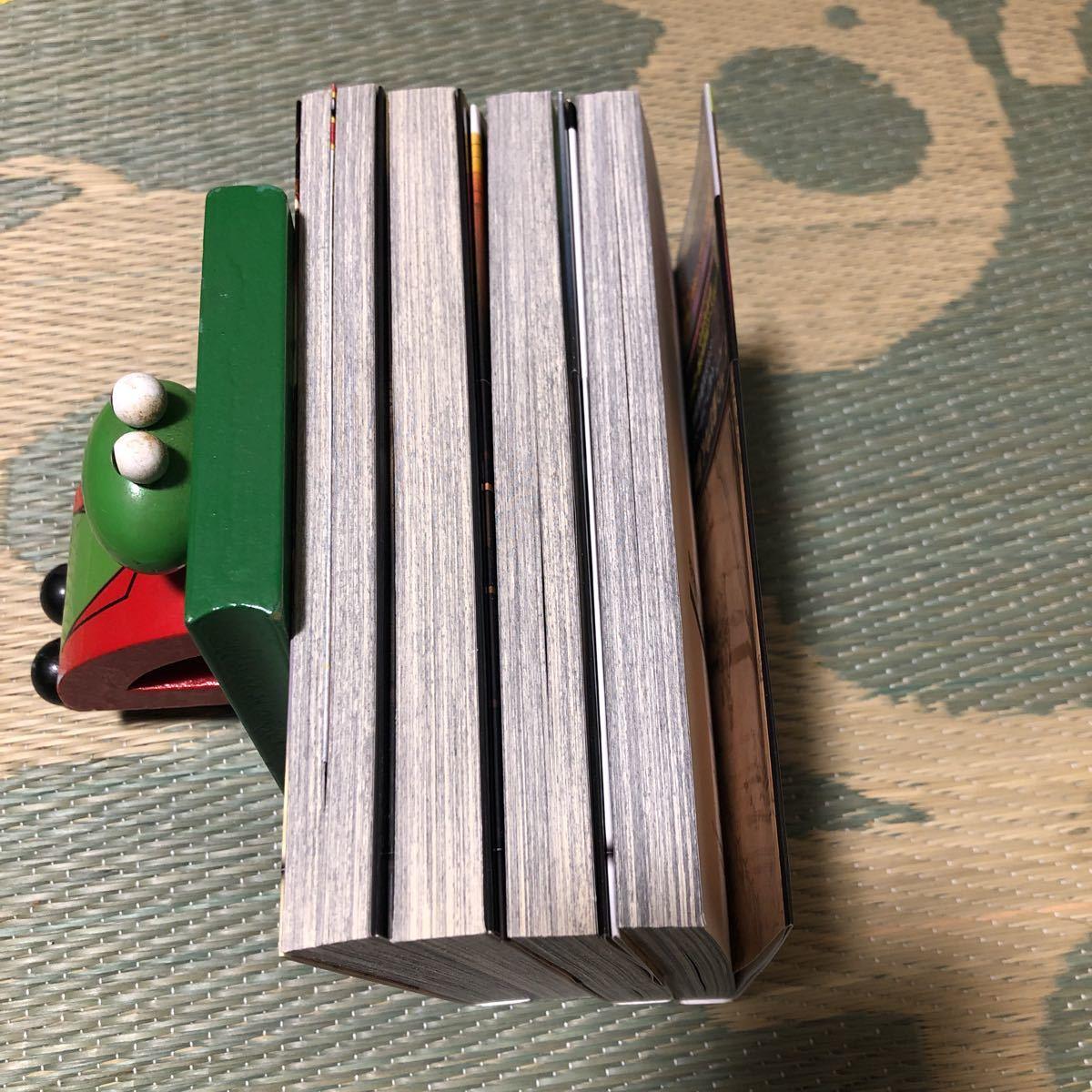 進撃の巨人 進撃の巨人 12巻~15巻 限定版 初版 本のみ 4冊セット 中古 2
