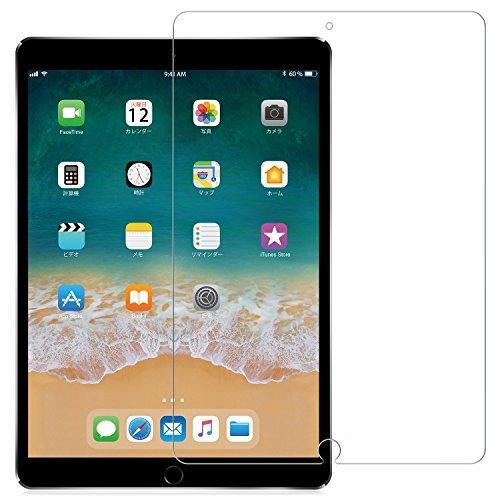 10.5 inch NIMASO ガラスフィルム iPad Air3 2019 / iPad Pro 10.5 用 強化 ガラス_画像1