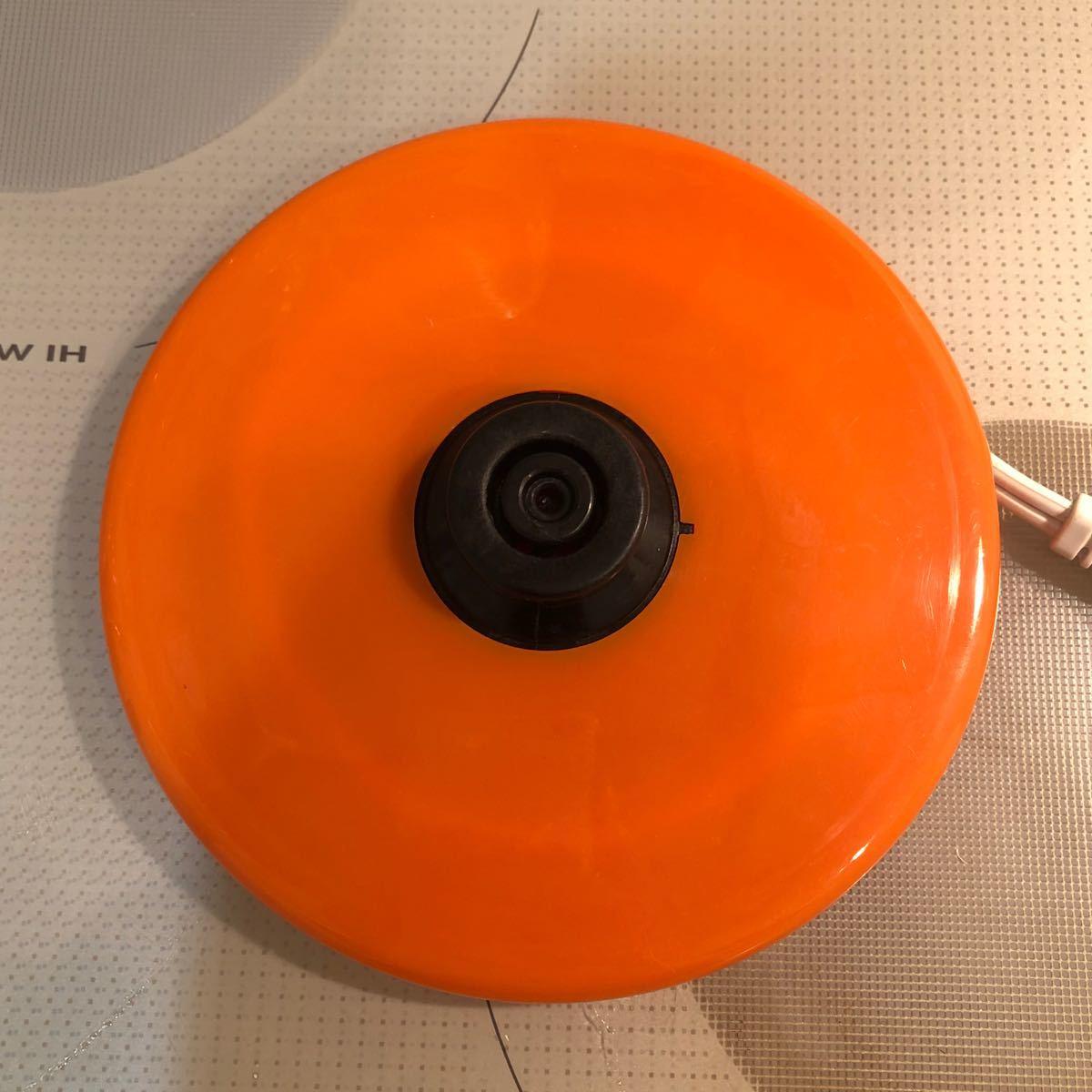 電気ポット オルディナ OD-1 電気ケトル