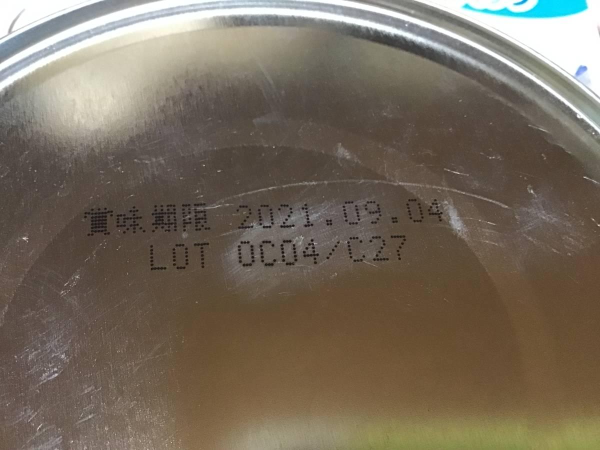 森永 はぐくみ 粉ミルク 大缶 810g ミルク 1缶 おまけ エコらくパック 激安 送料630円から_画像2