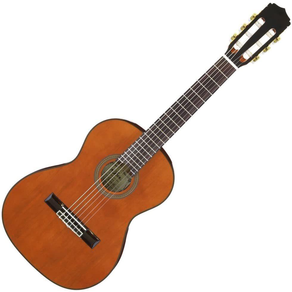 ARIA アリア ミニクラシックギター A-20-53 セダー単板TOP 530 mmスケール 送料無料 新品_画像1
