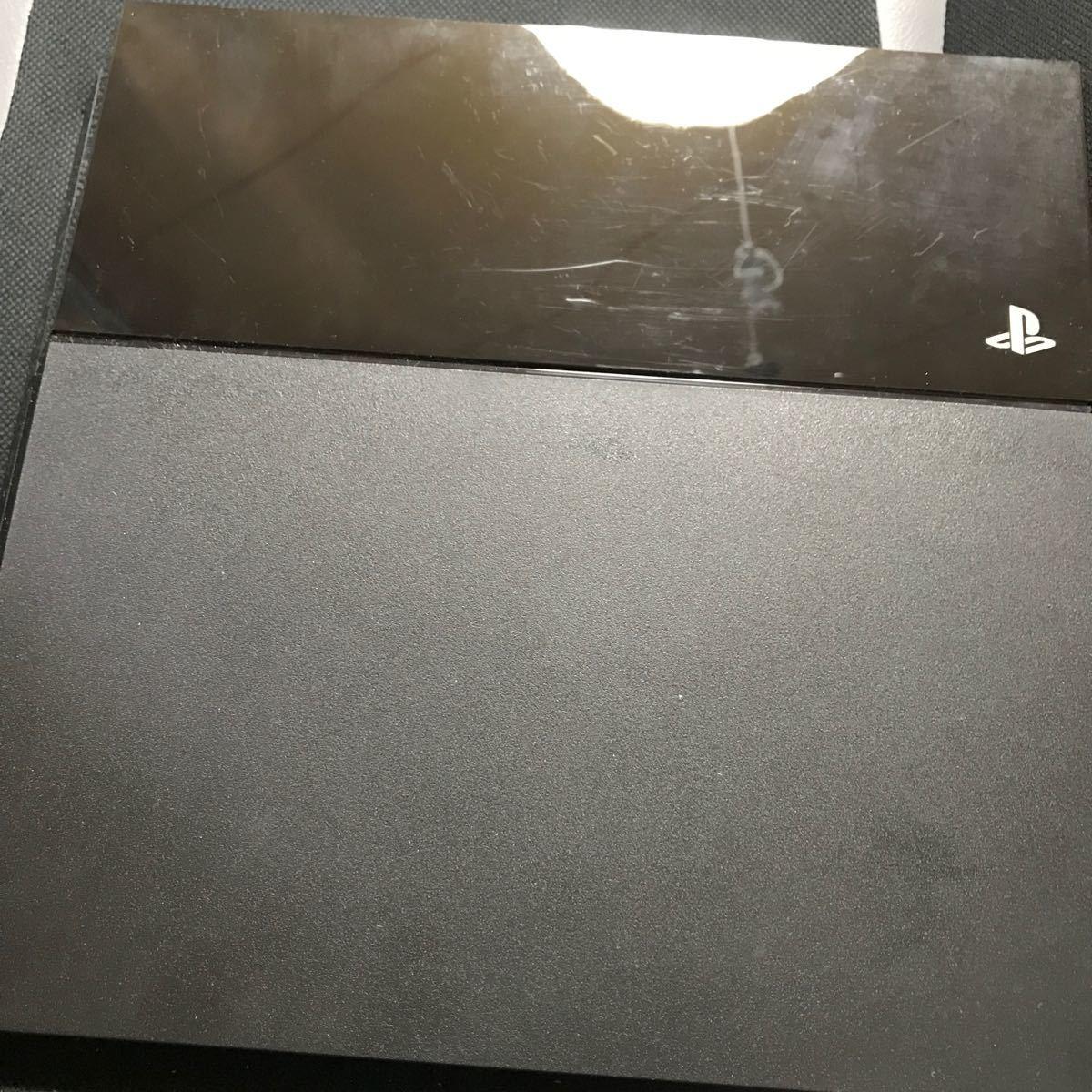 PS4本体 PlayStation4 プレイステーション4 PS4