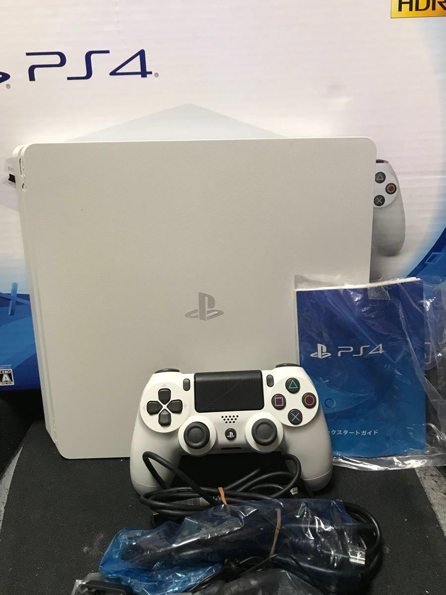 PS4本体 PlayStation4 プレイステーション4 PS4 ver6.72