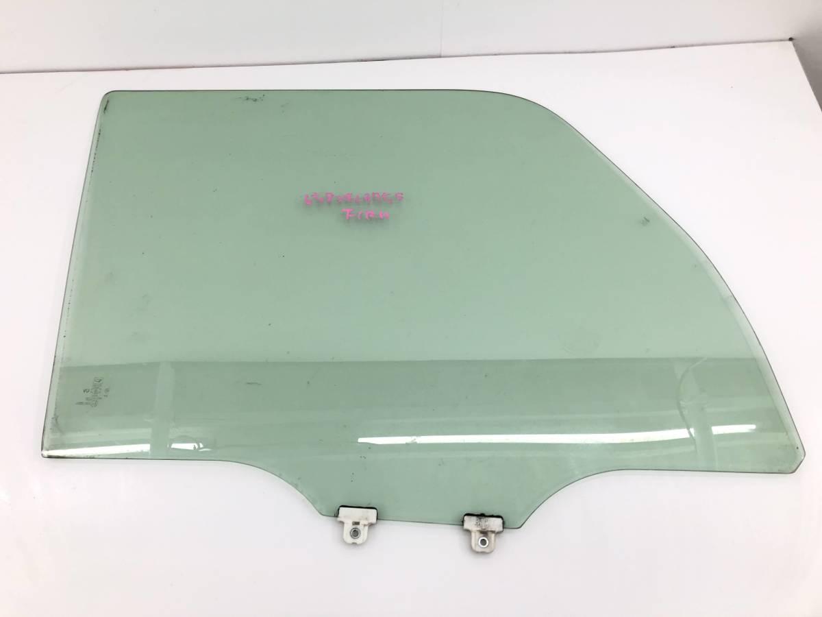 _b65824 ダイハツ タント カスタムRS CBA-L375S ドア ガラス ウィンドウ フロント 右 F/RH 運転席側 NSG M3108 L385S_画像1