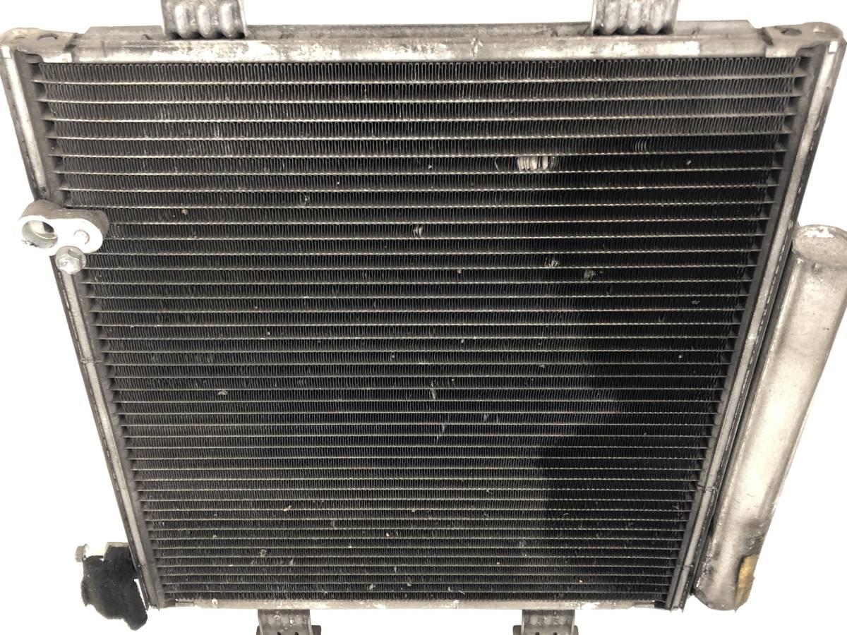 _b65824 ダイハツ タント カスタムRS CBA-L375S コンデンサー エアコン クーラー L385S_画像2
