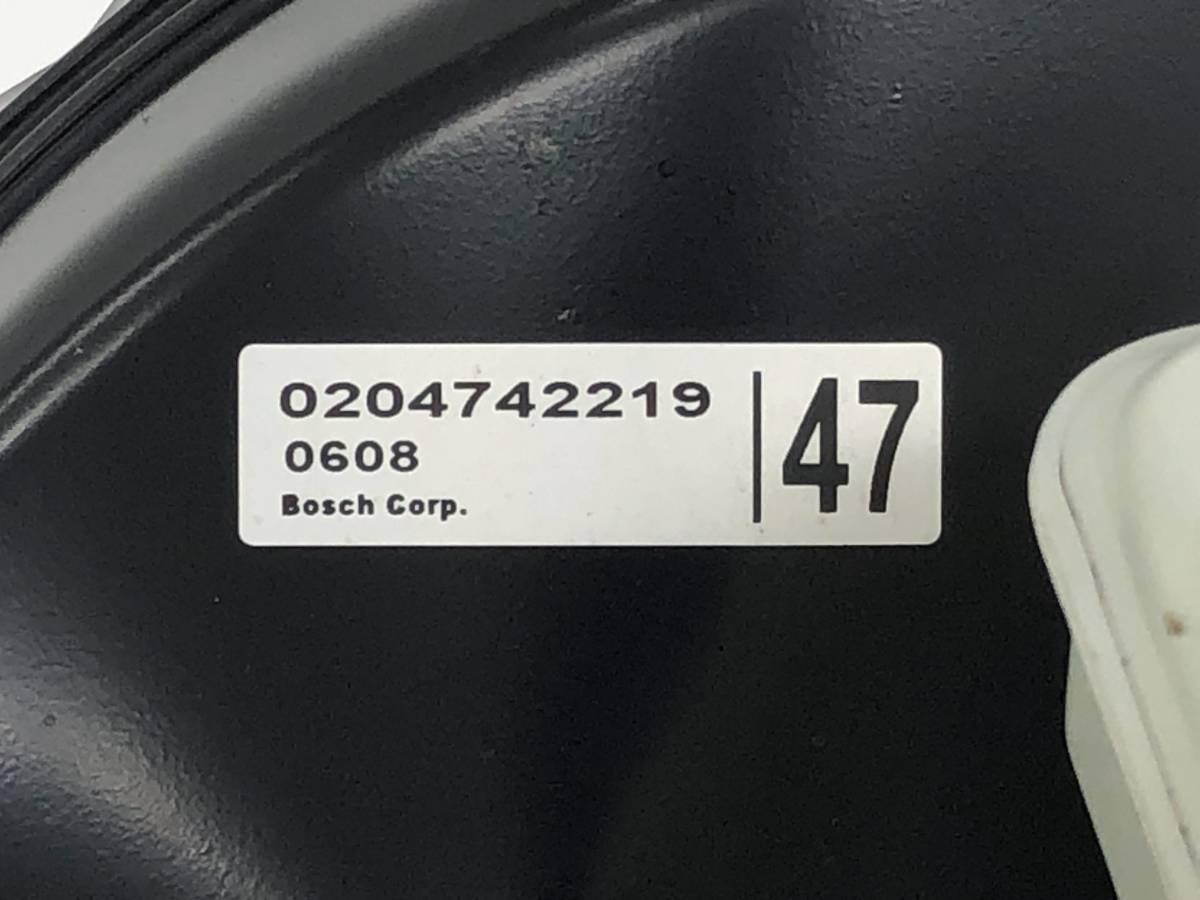 _b65824 ダイハツ タント カスタムRS CBA-L375S ブレーキ マスターバック シリンダー ブースター L385S_画像4