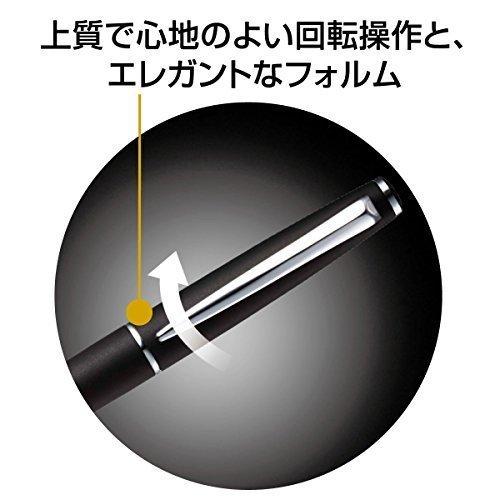 新品ブラック 三菱鉛筆 油性ボールペン ジェットストリームプライム 0.7 ブラック SXK300007.24UCLK_画像5