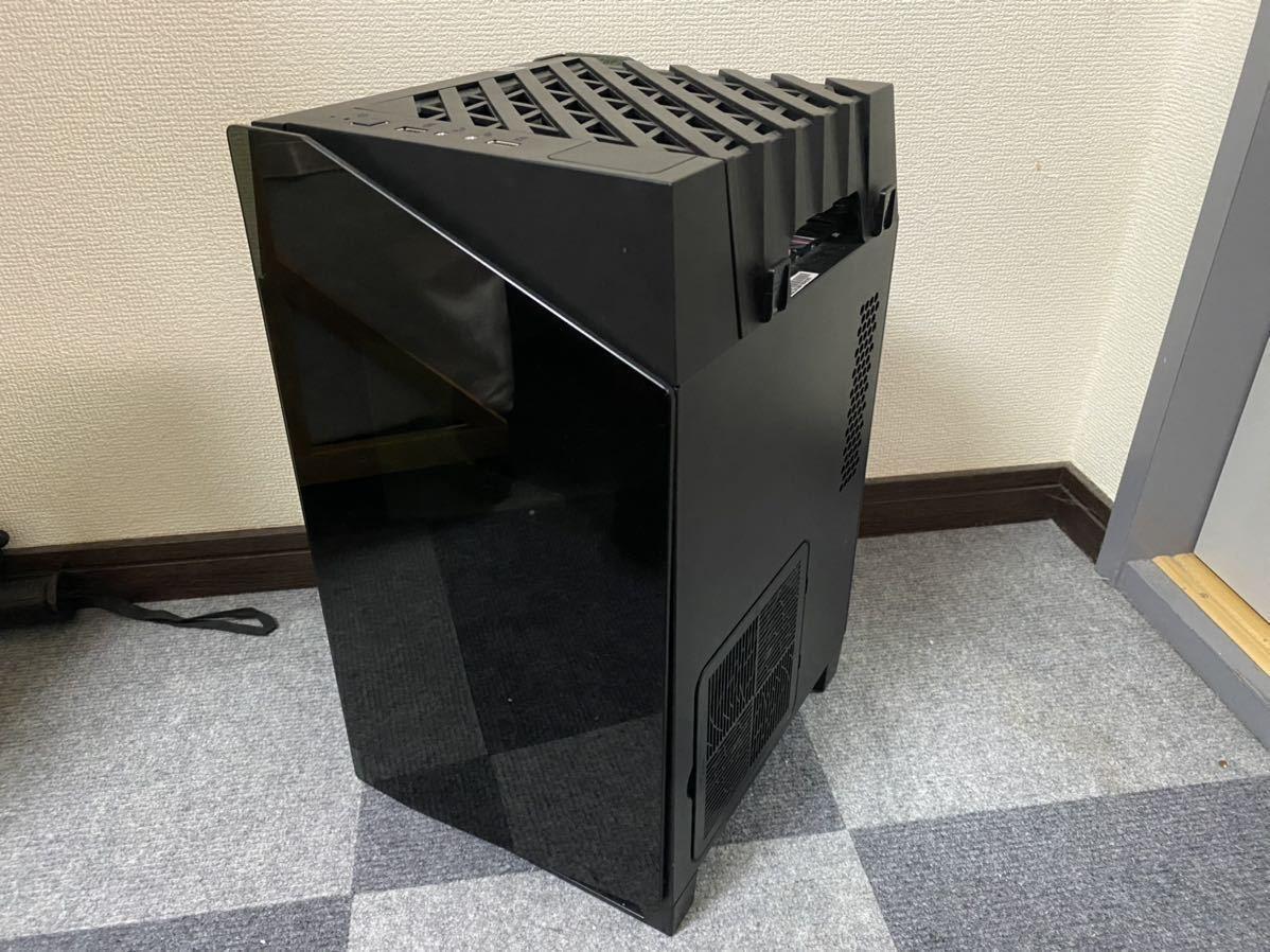  【爆速ITXゲーミングPC】Ryzen5 3600X/Corsair RGB ddr4 32GB/…
