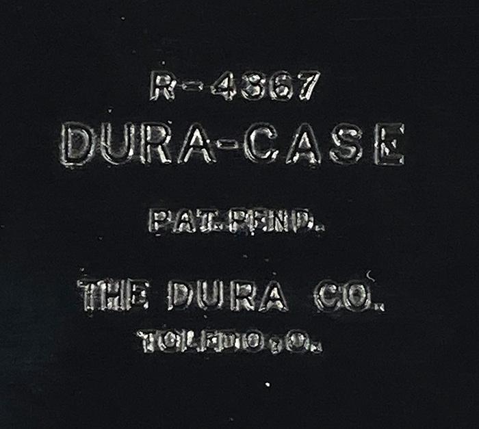 1930's アール・デコ シガレット ボックス/デスク/収納/テーブル/照明/店舗什器/アンティーク/ビンテージ/ミッドセンチュリー/モダン/gras_画像7