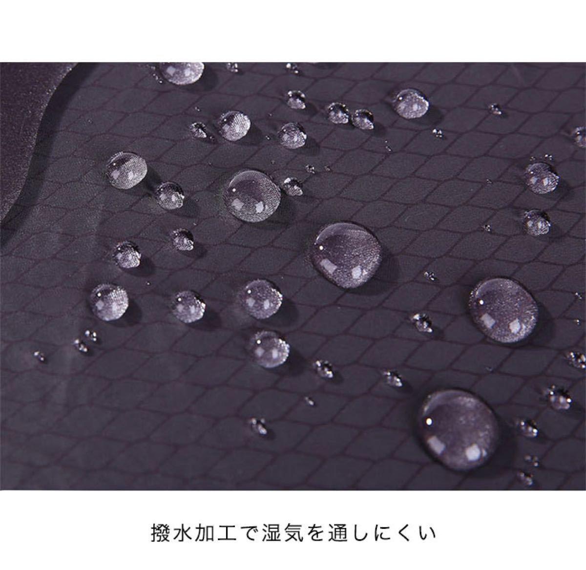 【ブルー】防水レジャーシート レジャーシート コンパクト 防水 ピクニック アウトドア