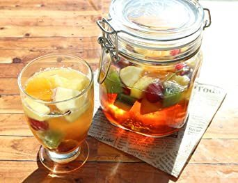 500ml 内堀醸造 果汁たっぷり飲むりんご酢(3 濃縮タイプ)500ml_画像5