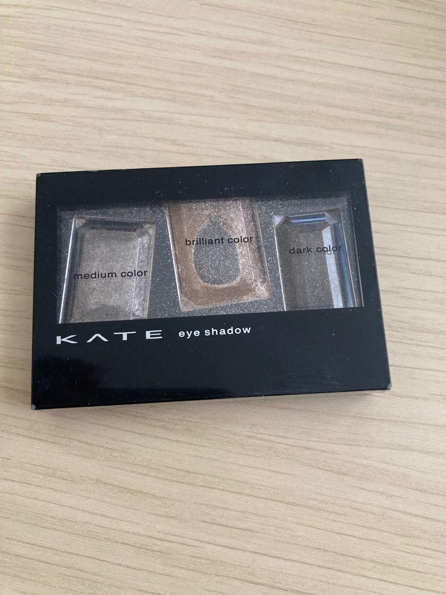 ケイト アイシャドウ kate グレー GN-1