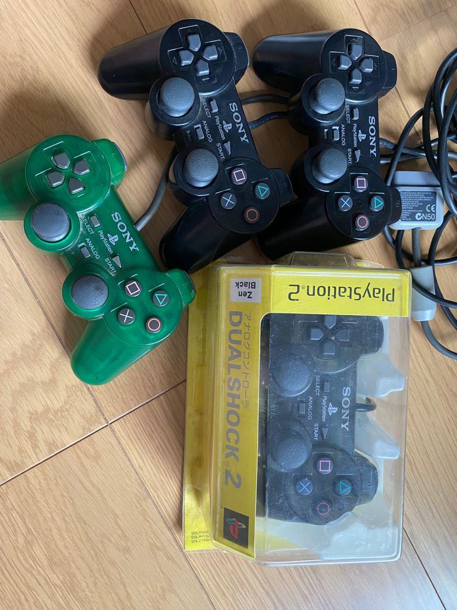 プレイステーション2 プレステ2 PS2 ソフト メモリーカード SONY PlayStation2 本体 SCPH-30000