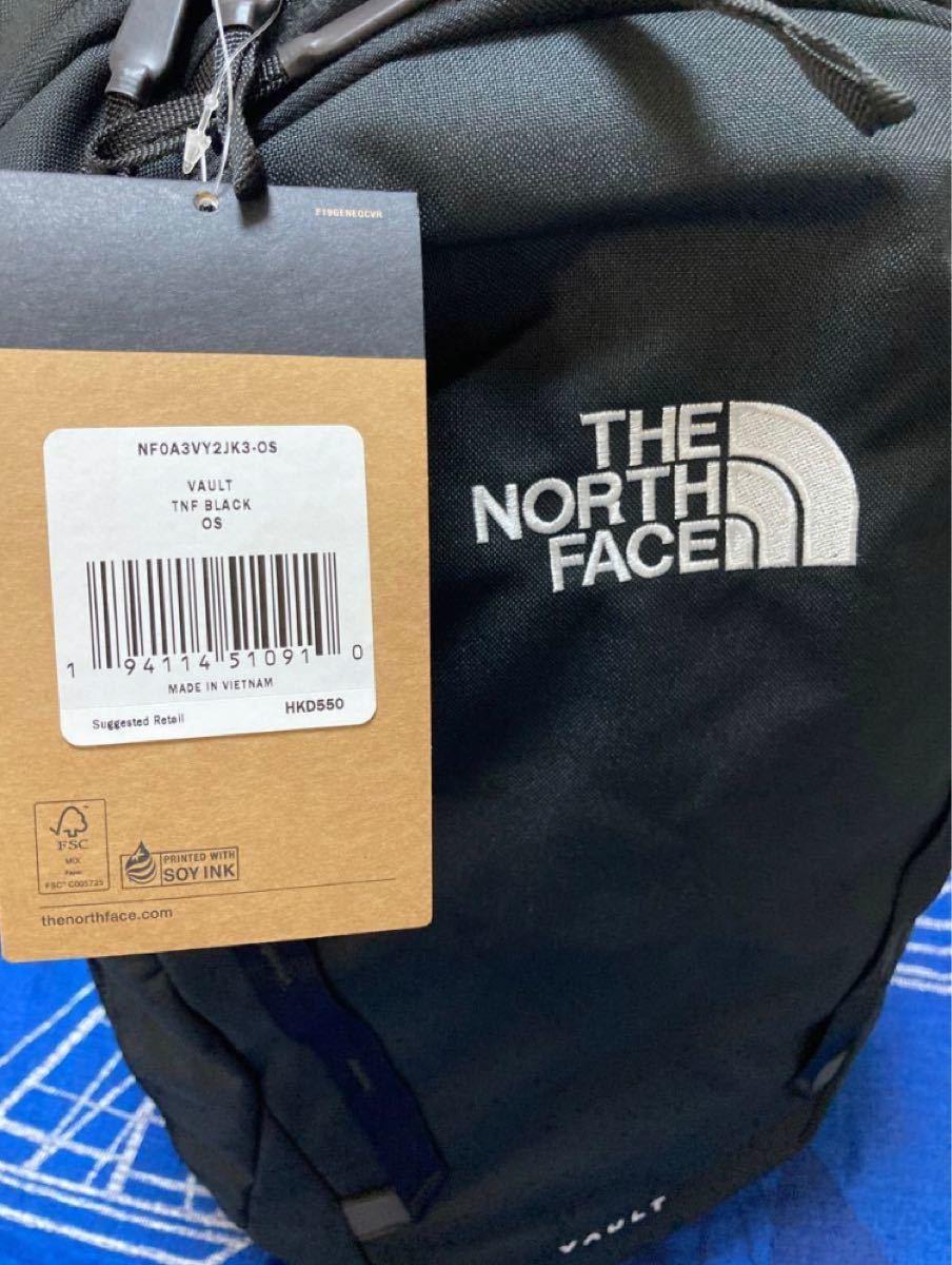 THE NORTH FACE VAULT 27L 男女兼用 ユニセックス THE NORTH FACE ザノースフェイス