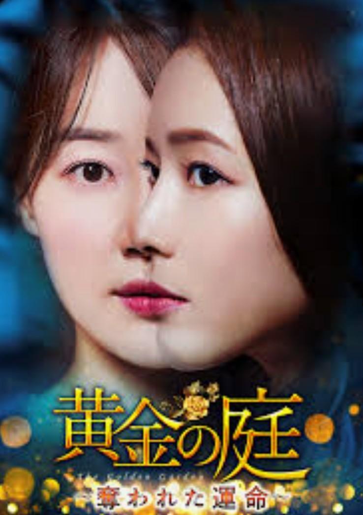韓国ドラマ「黄金の庭」Blu-ray
