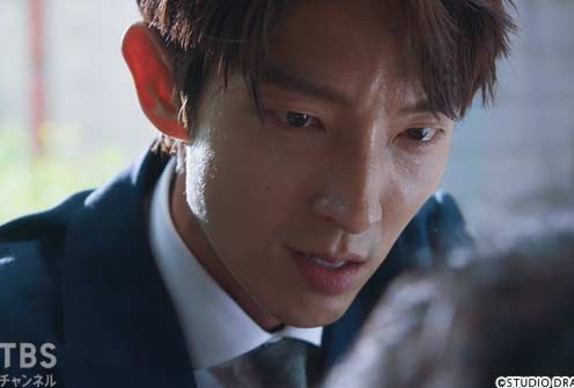 韓国ドラマBlu-ray「無法弁護士」