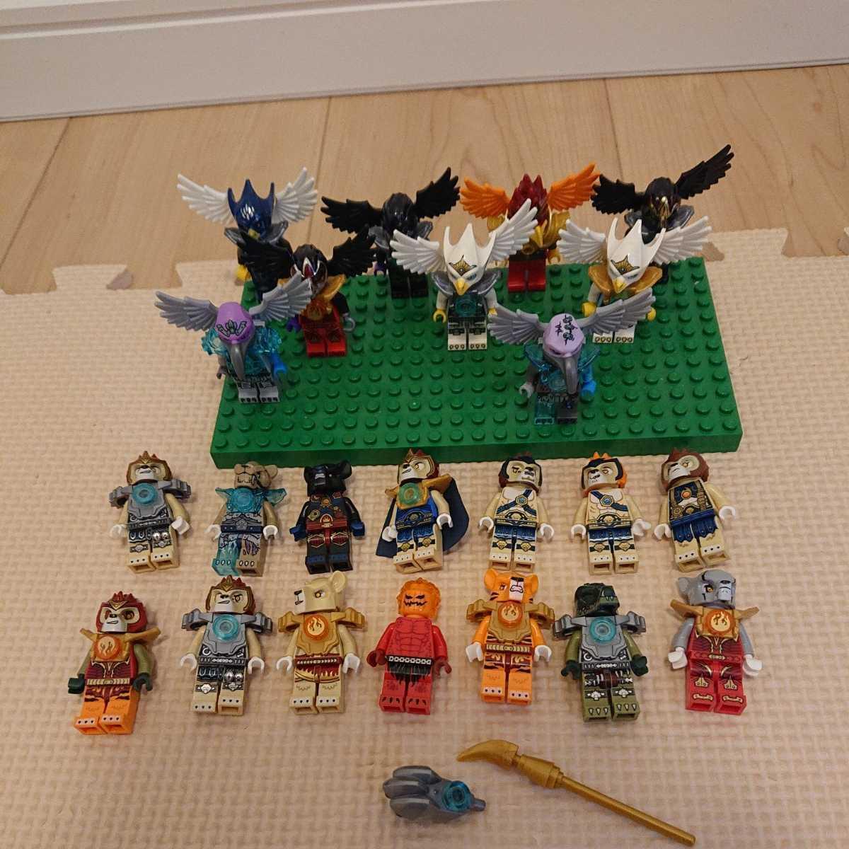 レゴ ミニフィグ 大量 まとめ売り LEGO _画像1