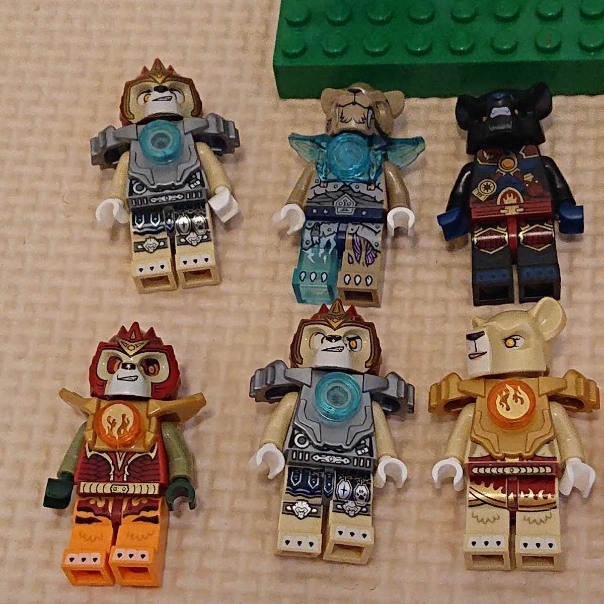 レゴ ミニフィグ 大量 まとめ売り LEGO _画像2