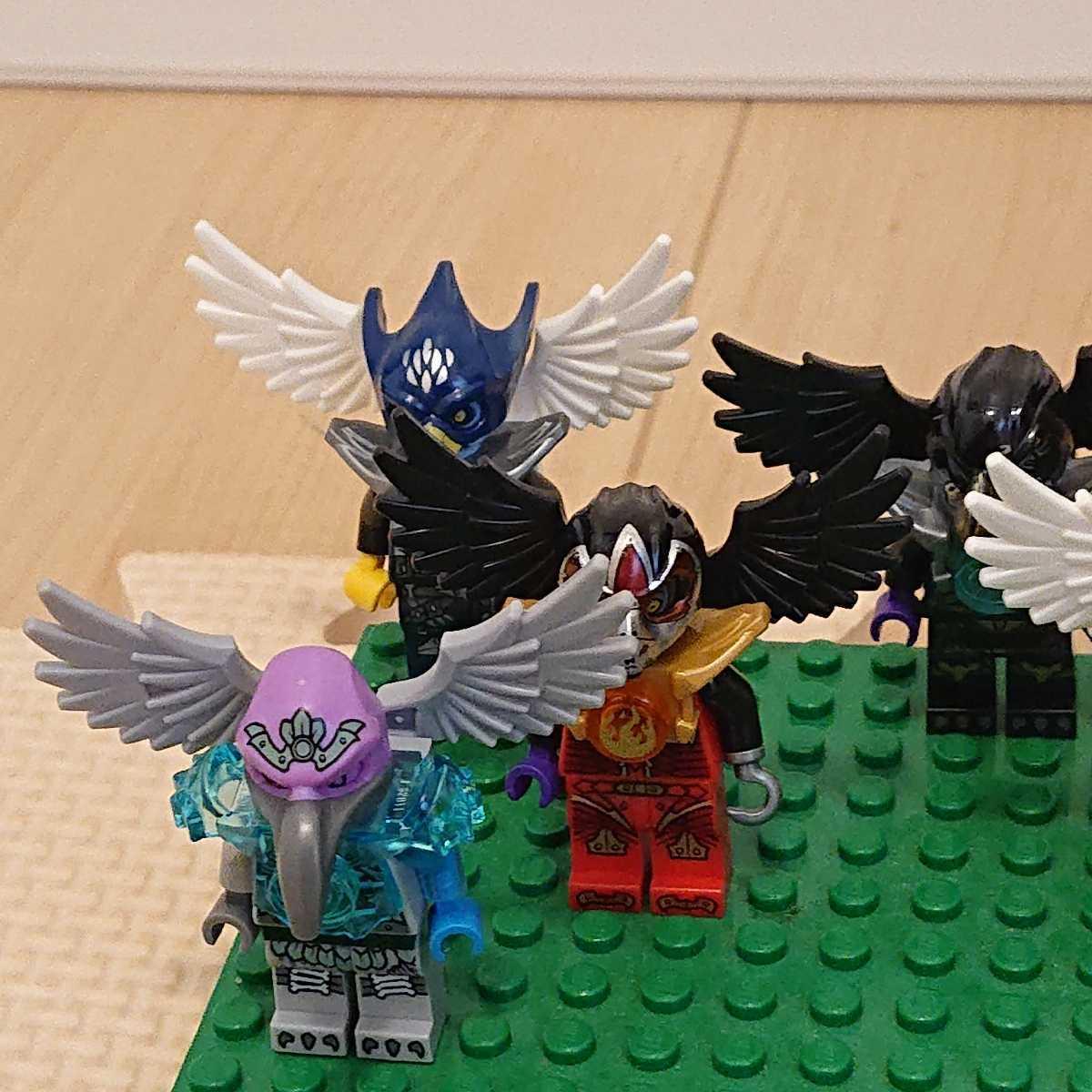 レゴ ミニフィグ 大量 まとめ売り LEGO _画像5