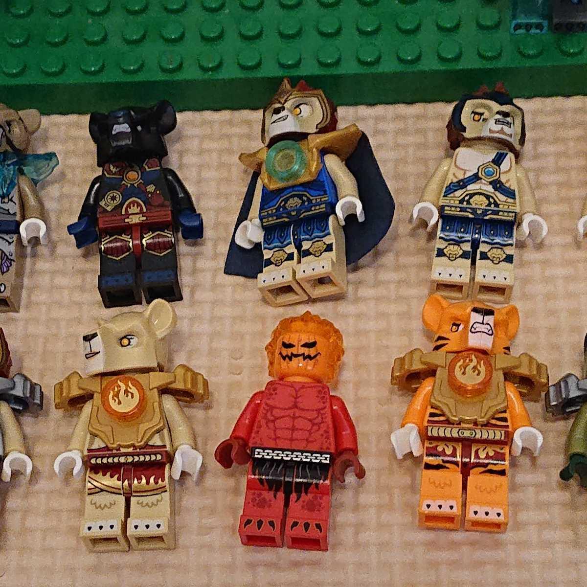 レゴ ミニフィグ 大量 まとめ売り LEGO _画像3
