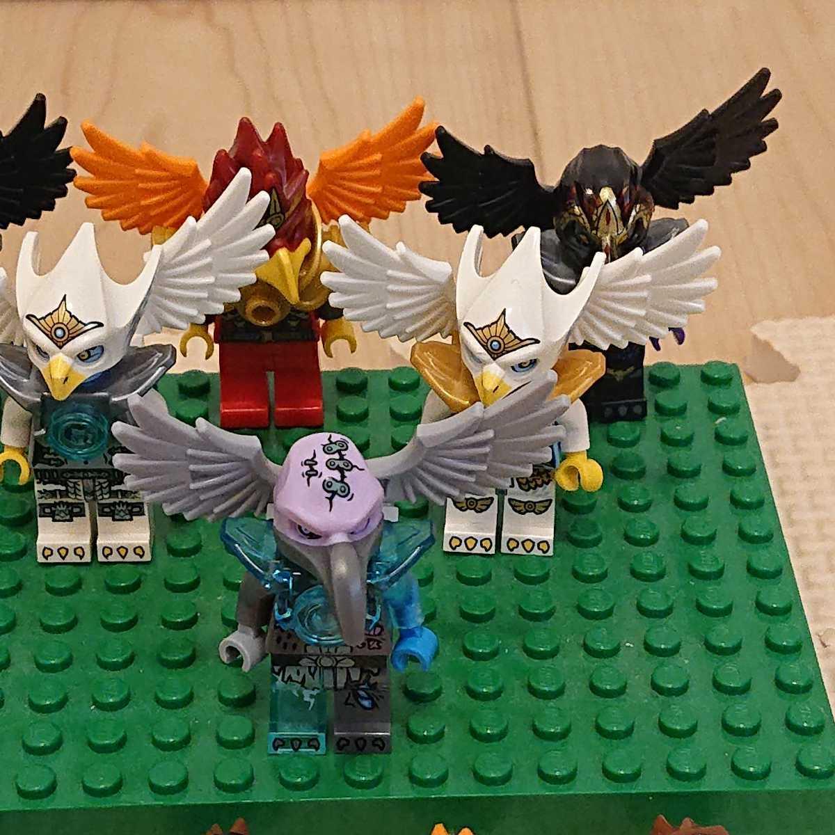 レゴ ミニフィグ 大量 まとめ売り LEGO _画像7