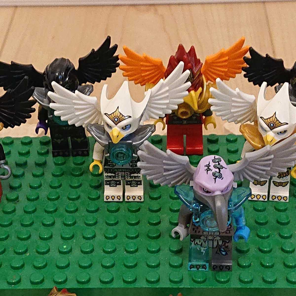 レゴ ミニフィグ 大量 まとめ売り LEGO _画像6