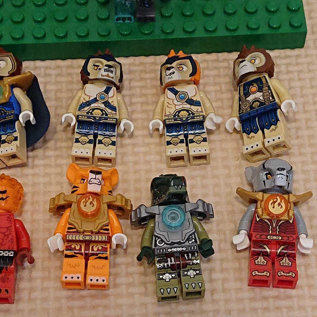 レゴ ミニフィグ 大量 まとめ売り LEGO _画像4