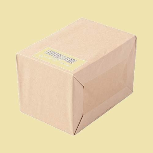 新品 未使用 無地ハガキ ふじさん企画 P-BZ 500枚 POST-500-J135 日本製 「最厚口」 白色 両面無地 ハガキサイズ 用紙 白色度85%_画像1