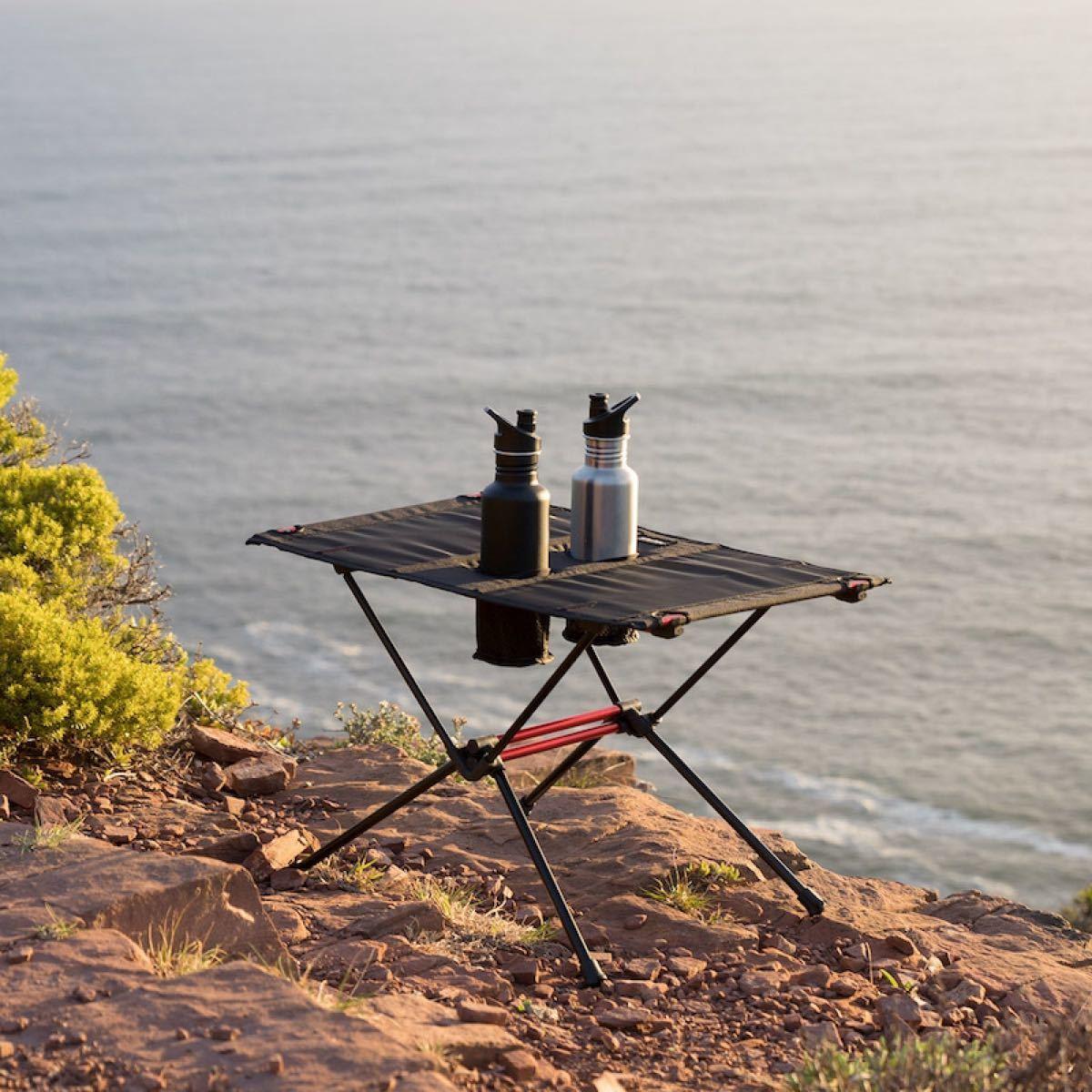 Naturehike アウトドアテーブル 折りたたみ キャンプ テーブル