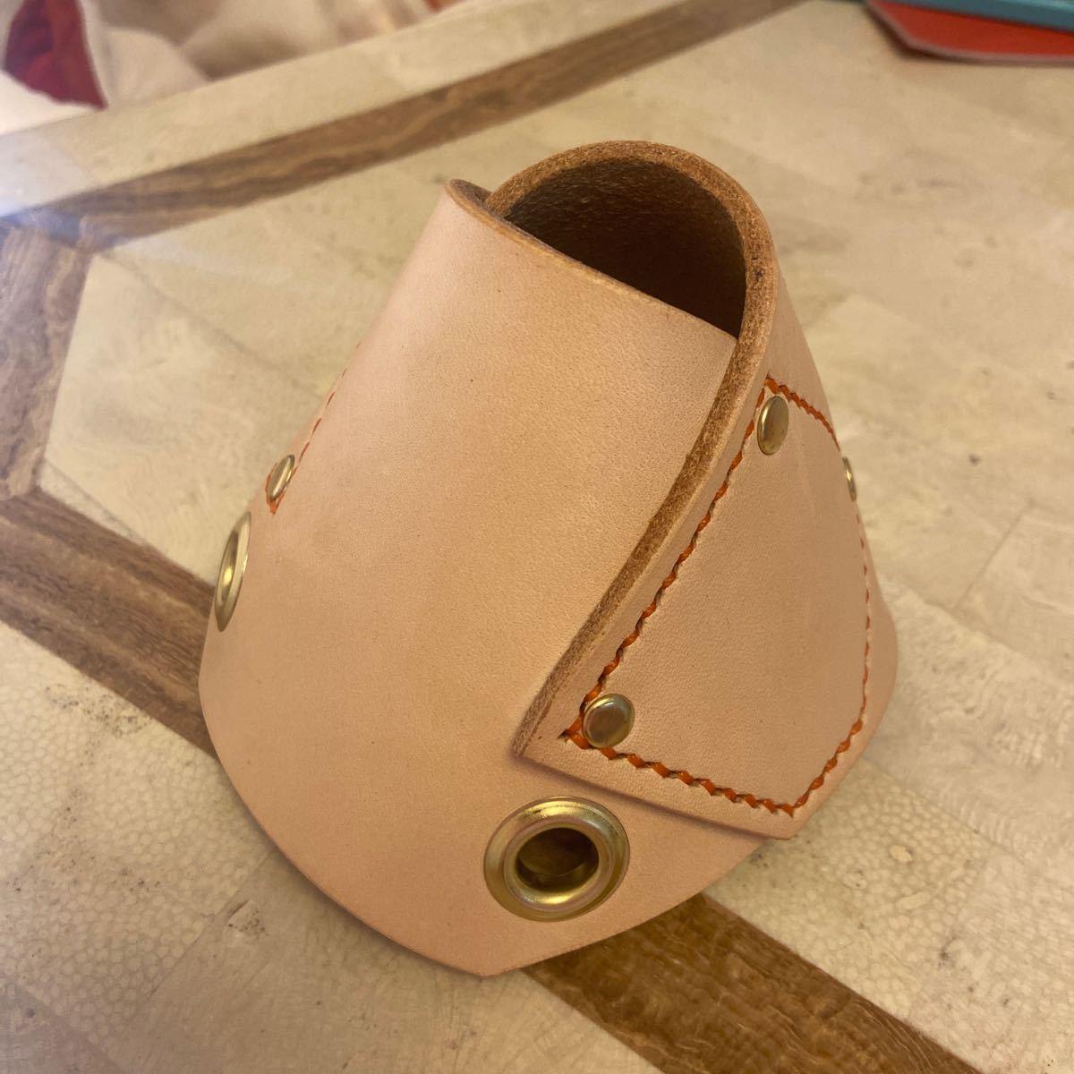 手縫い ワンポールテント タープ 接続アダプター