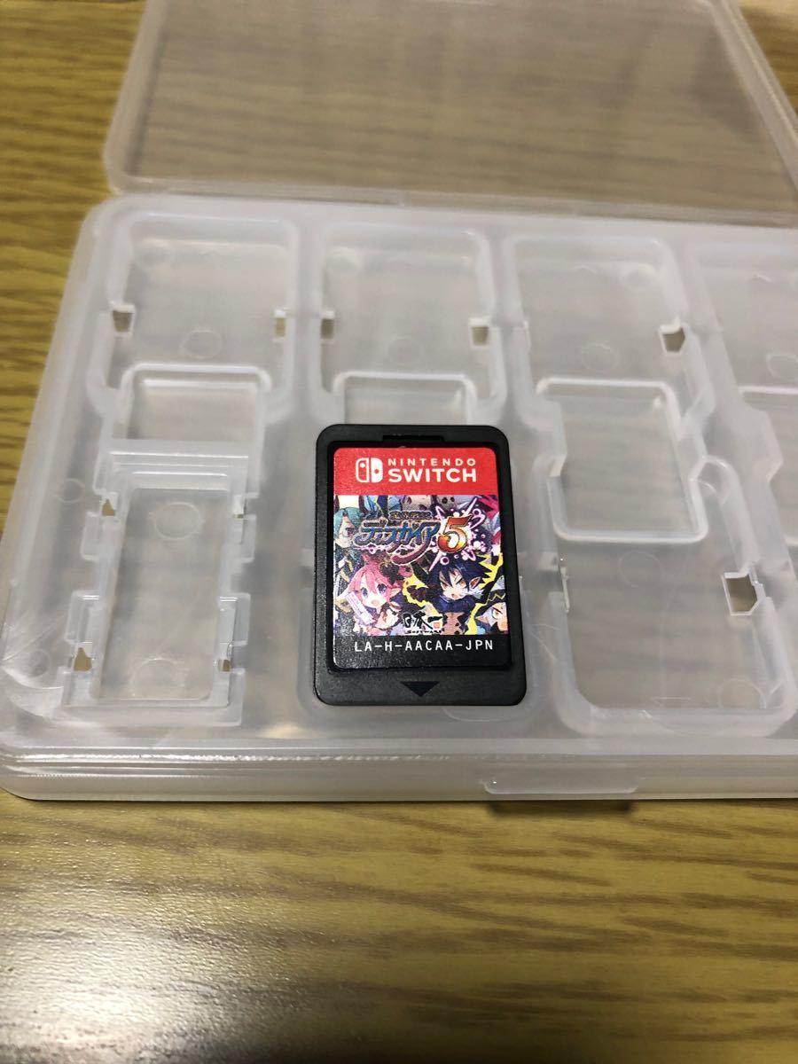 魔界戦記ディスガイア5 Nintendo Switch Switch ニンテンドースイッチ ニンテンドースイッチソフト 任天堂.