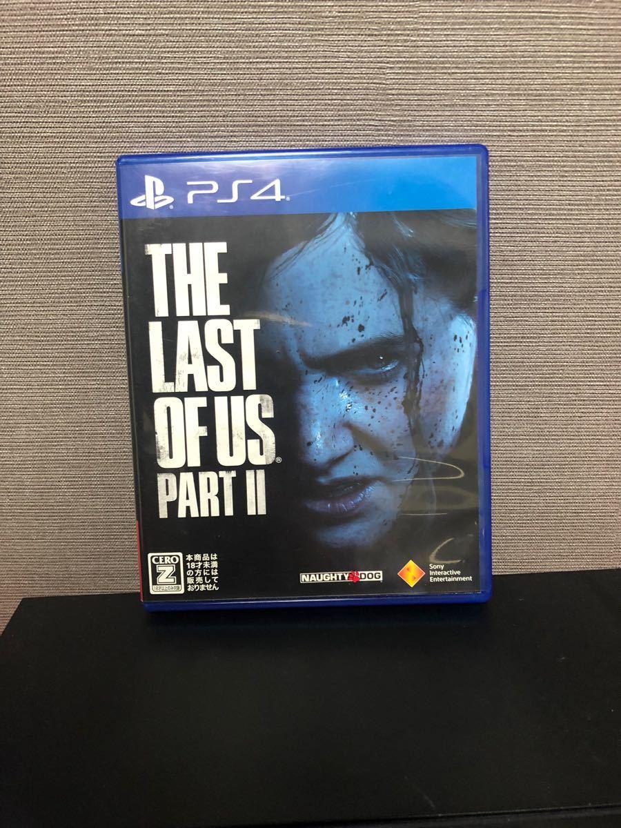 THE LAST OF US 2 ザ、ラストオブアス2