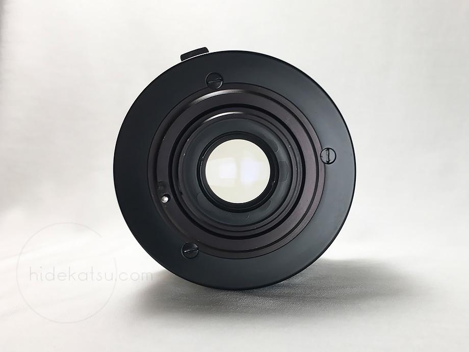 安定した写りとオールド感のテッサー50mm【分解清掃・撮影チェック済み】Carl Zeiss Jena / Tessar 50mm F2.8 M42 _09t_画像7