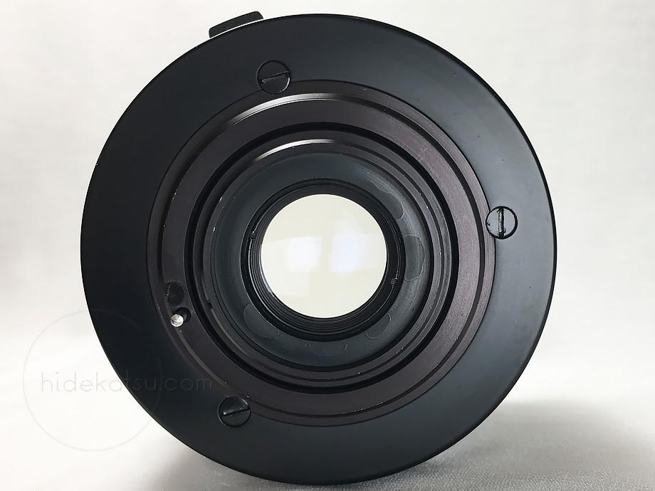 安定した写りとオールド感のテッサー50mm【分解清掃・撮影チェック済み】Carl Zeiss Jena / Tessar 50mm F2.8 M42 _09t_画像8