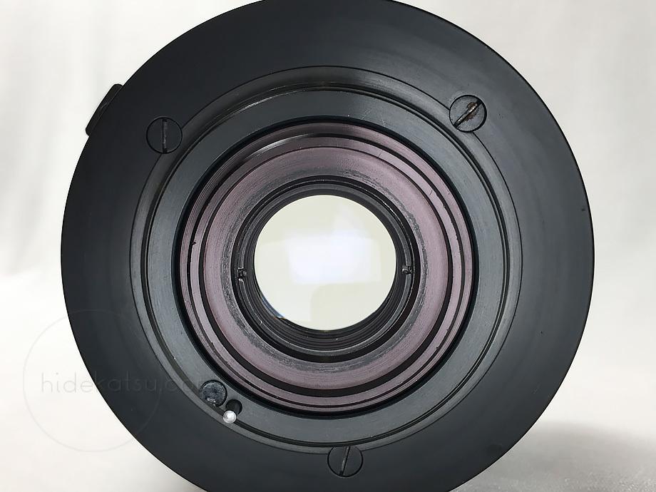 安定した写りとオールド感のテッサー50mm【分解清掃・撮影チェック済み】Carl Zeiss Jena / Tessar 50mm F2.8 M42 _11t_画像8