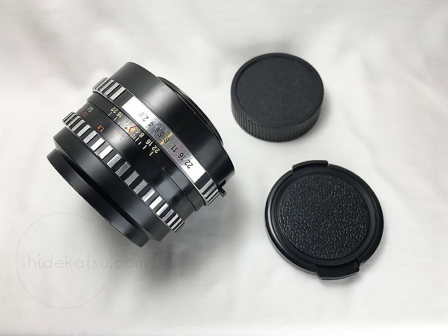 安定した写りとオールド感のテッサー50mm【分解清掃・撮影チェック済み】Carl Zeiss Jena / Tessar 50mm F2.8 M42 _12t_画像2