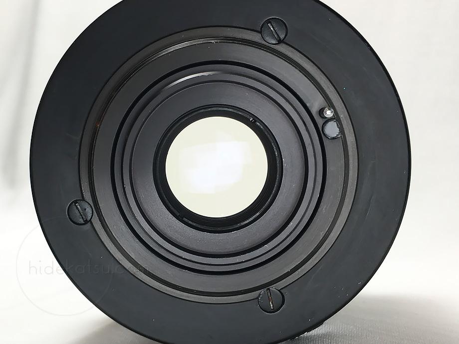 安定した写りとオールド感のテッサー50mm【分解清掃・撮影チェック済み】Carl Zeiss Jena / Tessar 50mm F2.8 M42 _12t_画像8