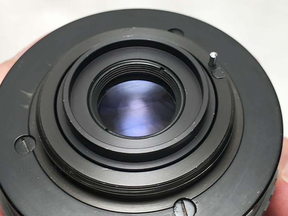 安定した写りとオールド感のテッサー50mm【分解清掃・撮影チェック済み】Carl Zeiss Jena / Tessar 50mm F2.8 M42 _12t_画像10