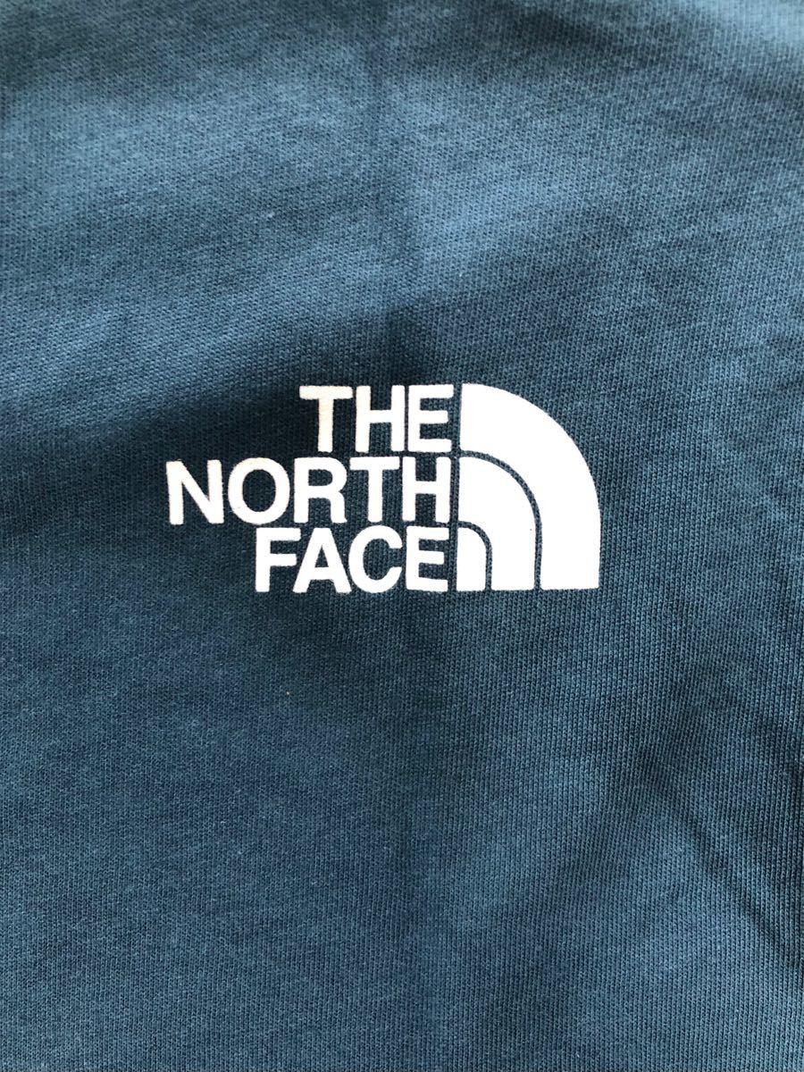 THE NORTH FACE  ザ・ノースフェイス OPEN GATE 半袖Tシャツ