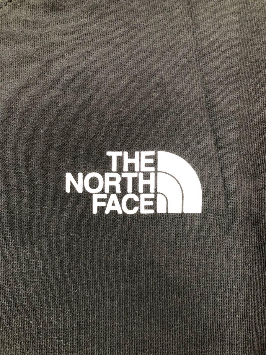 THE NORTH FACE ザ・ノースフェイス BinerGraphic4 半袖Tシャツ