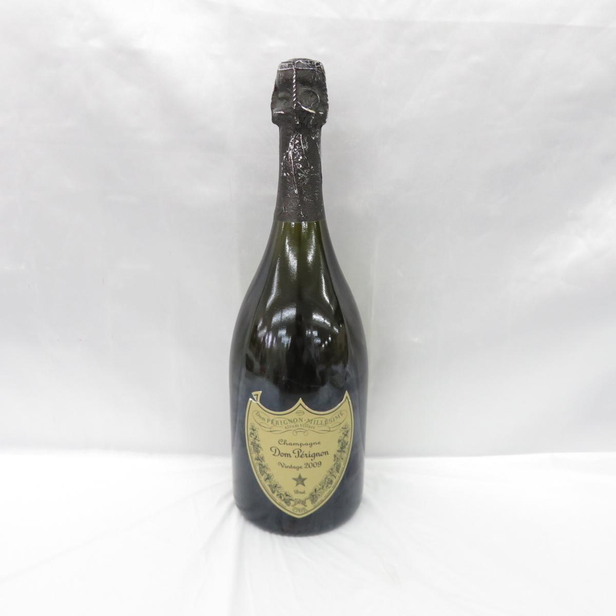 【未開栓】Dom Perignon ドンペリニヨン VINTAGE ヴィンテージ 2006 シャンパン 750ml 12.5% 10805046
