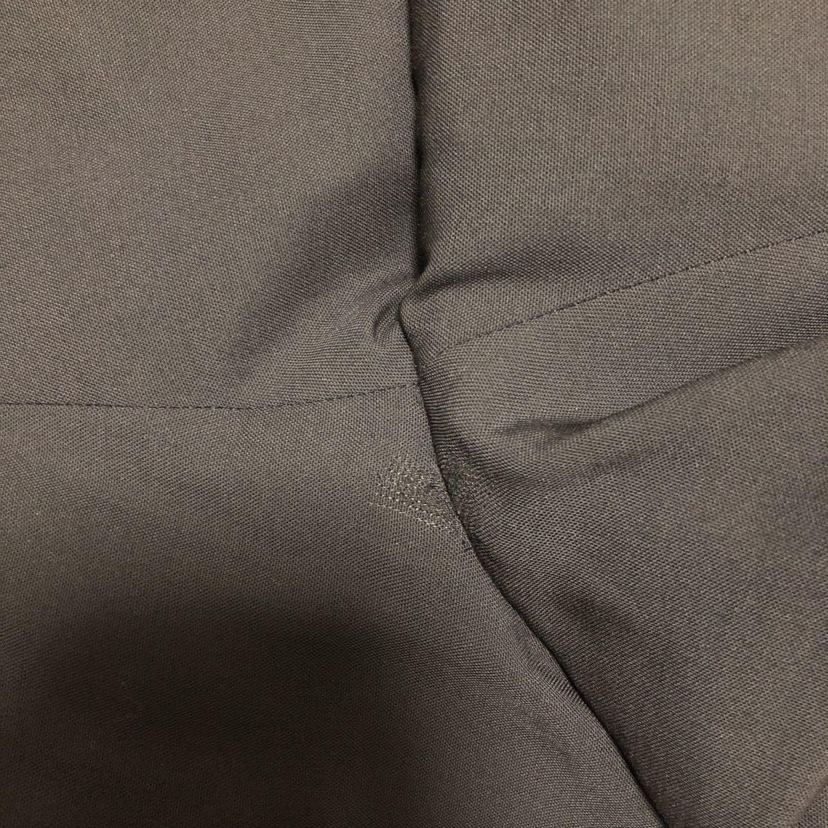 Dior Homme ディオールオム 44【定価総額60万超】スモーキングJK PT ジレ スーツ セットアップ_画像7