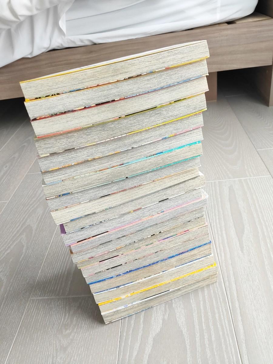 ワンピース  新品あり 漫画 まとめ売り 20冊セット ジャンプコミックス 尾田栄一郎  集英社